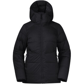 Bergans Røros Down Jacket Women black